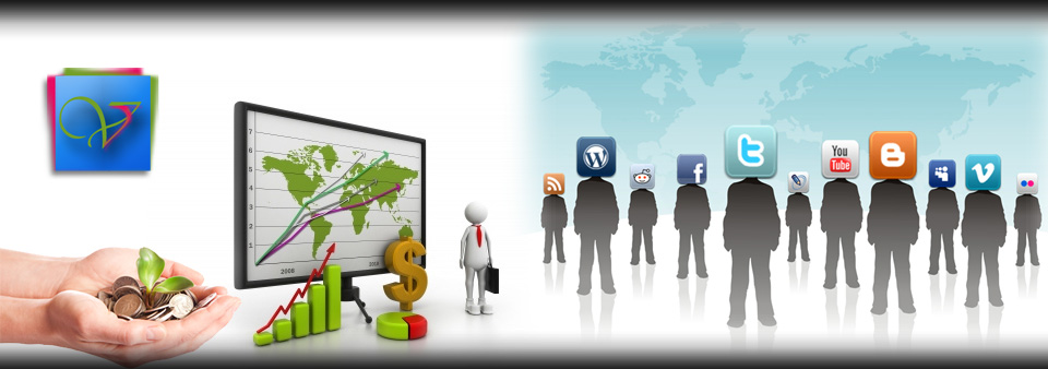 Internet Marketing - Vraj Softwares